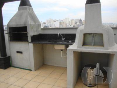 Apartamento de 3 dormitórios à venda em Centro Histórico, Porto Alegre - RS