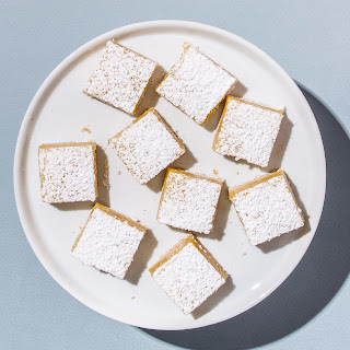 Lemon Bars for a Crowd
