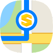 Download Android App GPS Navigation && Maps -- Scout for Samsung