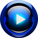 Video Player HD Icon