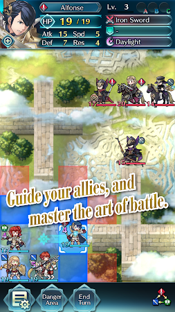 Fire Emblem Heroes 1.0.2 screenshot 674351