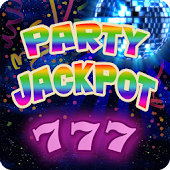 Download Party Jackpot 777 Casino Slots APK to PC
