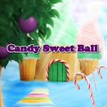 Candy Sweet Ball APK Image