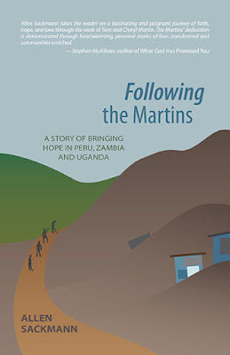 Following the Martins
