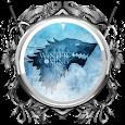 Clock Stark (Unofficial) Game of Thrones