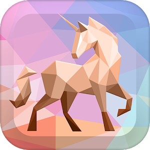 Color by Number - Poly Art Online PC (Windows / MAC)