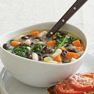 Black Bean Soup Emeril Recipes