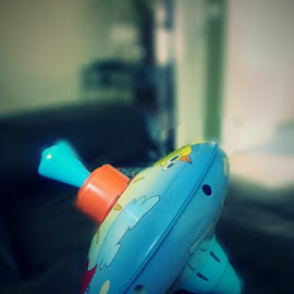 Created with #AfterFocus for Android by Rafal Gac - Artistic Objects Toys