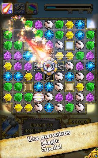 Jewellust Journey - screenshot