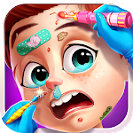 Little Skin Doctor APK Image