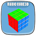 Game Rubic Cube 3D APK for Kindle