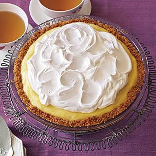 Banana Pudding Pie Vanilla Wafers Recipes