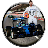 Formula 2016 Racing APK Icon