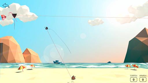 Kite Fighting screenshot 6