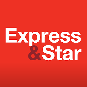 Cover art Express & Star News App