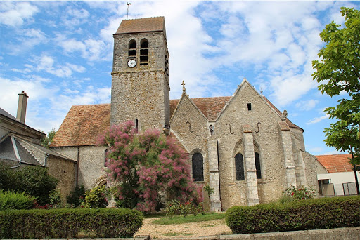 photo de Boinville-le-Gaillard (Assomption de la Très-Sainte Vierge)