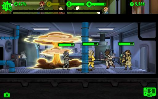Fallout Shelter screenshot 15