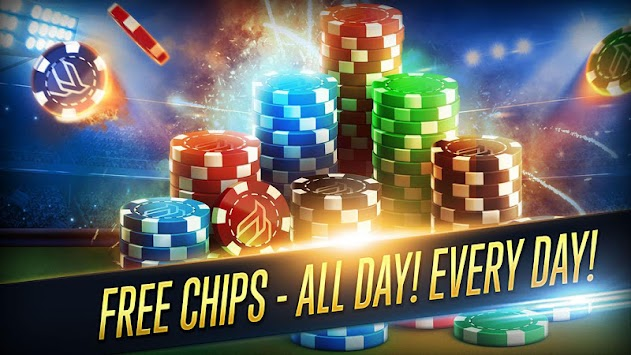 Poker Heat - Free Texas Holdem APK screenshot thumbnail 2