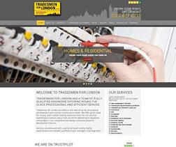Tradesmen for London