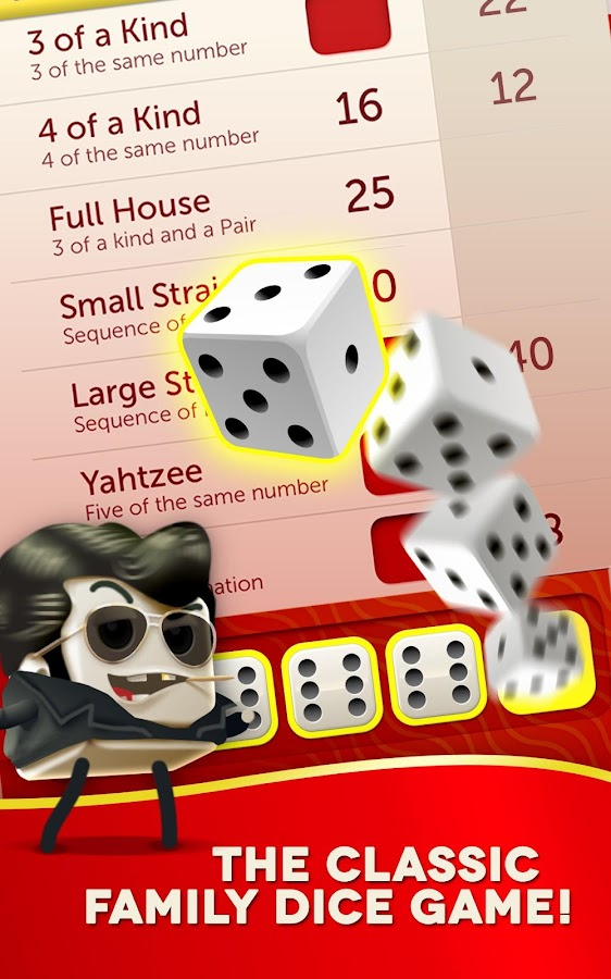 YAHTZEE® With Buddies - Dice! Screenshot 13