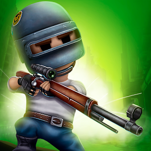 Pocket Troops: Tactical RPG For PC (Windows & MAC)