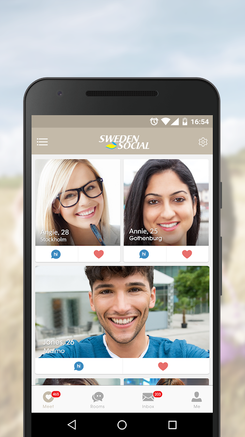 Best dating apps usa