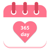 Free Love Days Counter - Been Together APK for Windows 8