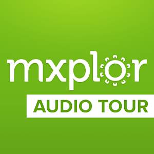 Cover art Mxplor Chichen Itza Audio Tour