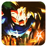 Ultimate Saiyan : Tournament Fight Power Icon