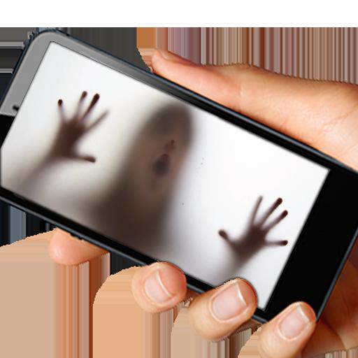 Camera Ghost Detector Prank (app)