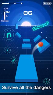 Magic Twist: Music Tiles Game