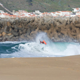 in-vert by Eurico David - Sports & Fitness Surfing