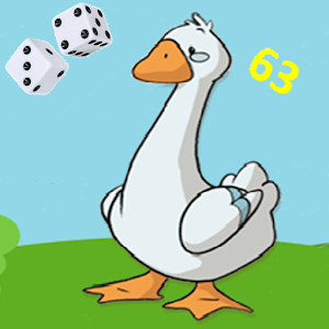 Goose Game Icon
