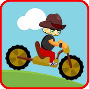 Download Cowboy Bike for Windows Phone