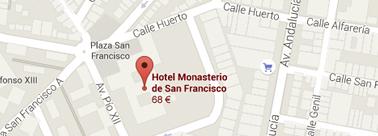 Encuéntrenos en Google Maps
