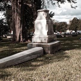 Cedar HIll Cemetary. Washington, La by Tiffany Matt - City,  Street & Park  Cemeteries