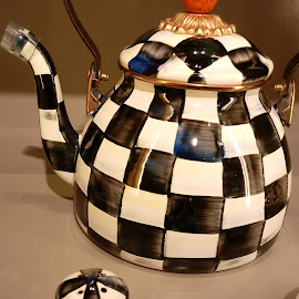 by Barbara Boyte - Artistic Objects Cups, Plates & Utensils (  )