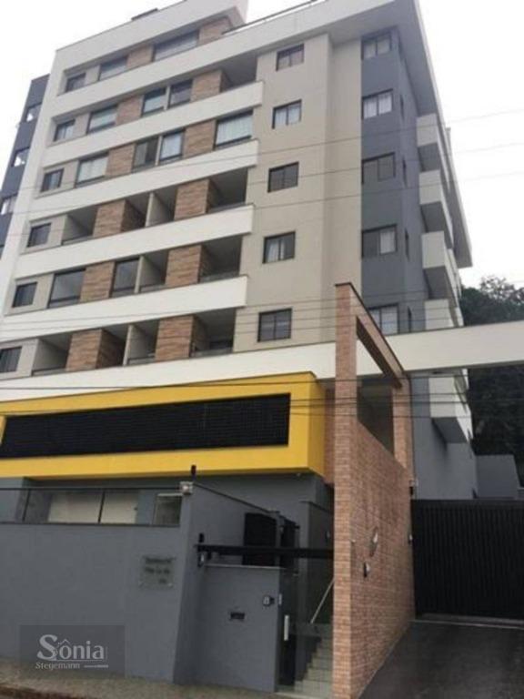 Imagem Apartamento Joinville Costa e Silva 2104530