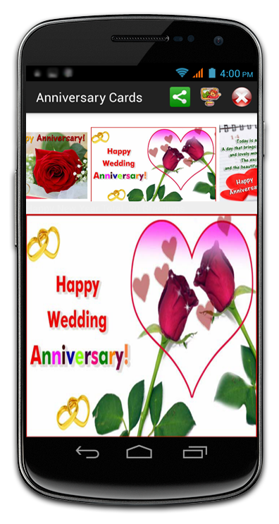 Anniversary Cards Android Apps On Google Play