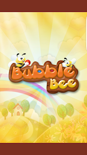 Bubble Bee - screenshot