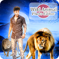 Wild Animal Photo Editor - Animal Photo Frames APK baixar