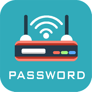 WiFi Router Passwords