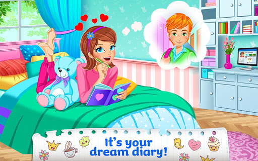 Dream Diary - screenshot