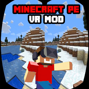 Download VR Mod For Minecraft PE For PC Windows and Mac