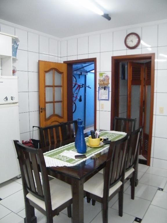 Casa / Sobrado à Venda - Jardim Algodoal
