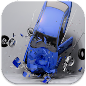 Game Derby Destruction Simulator version 2015 APK
