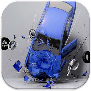 Derby Destruction Simulator app for android