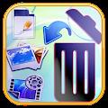 App إعادة الصور المحذوفة Prank APK for Kindle