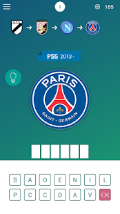 Game Guess The Soccer Player apk for kindle fire