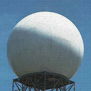 NEXRAD Precipitation Gauge for Android